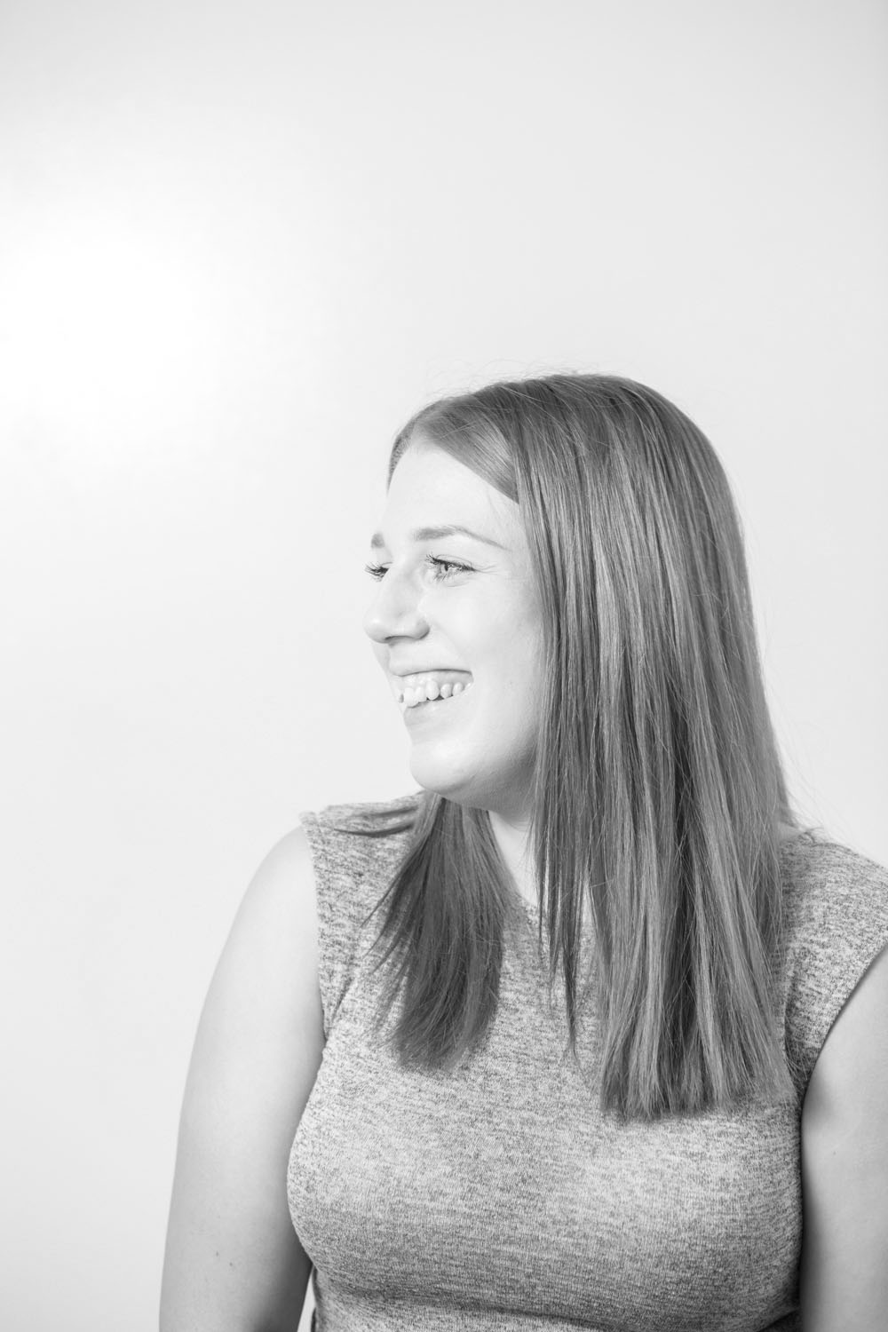 Meet the team – Cheryl