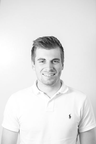 Meet the team  – Simon