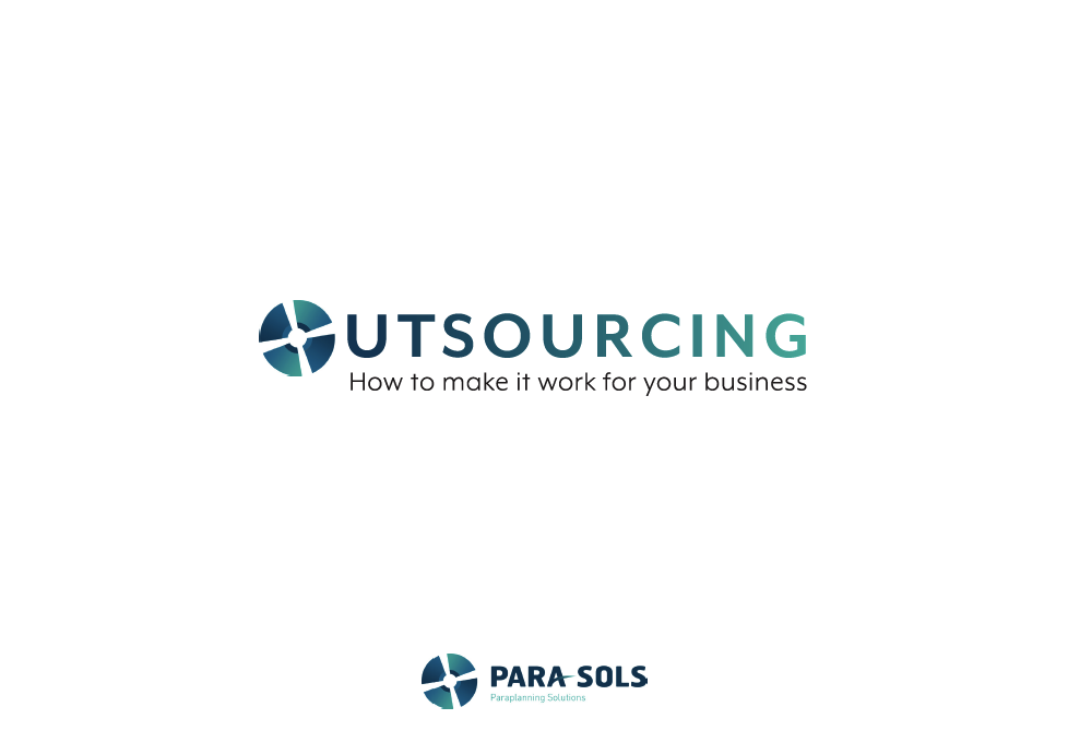 The Benefits & Myths of Outsourcing