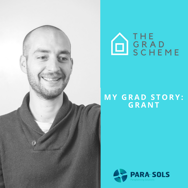 The Grad Scheme: Grant's Story