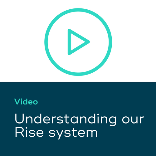 Understanding our Rise system
