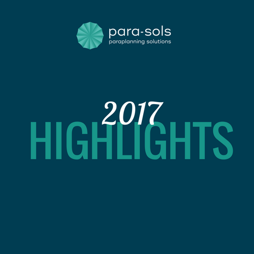 Our 2017 highlights