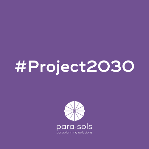 #Project2030